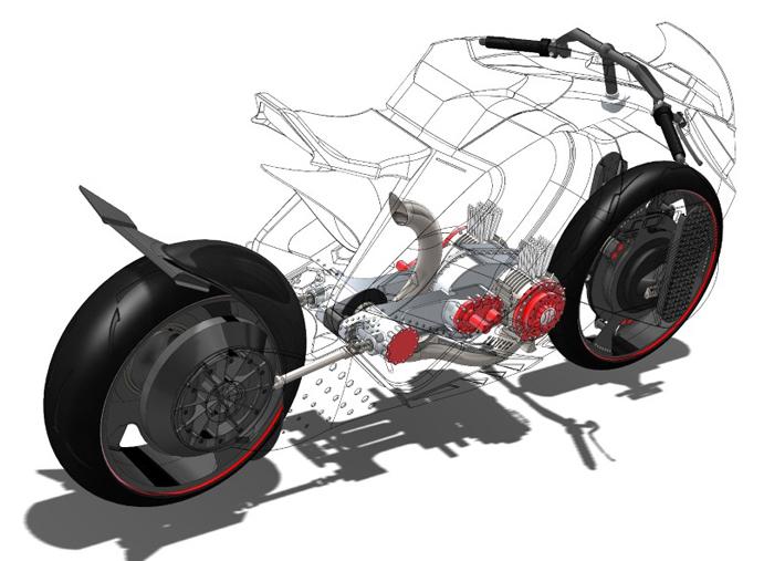 3D CAD MODELING & SOLID MODELING
