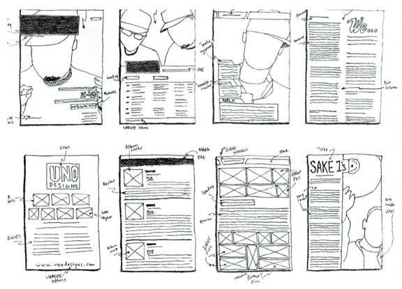 Brochure & Booklet Design