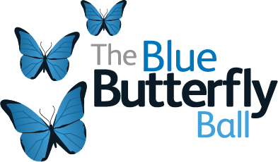 The Blue Butterfly Ball