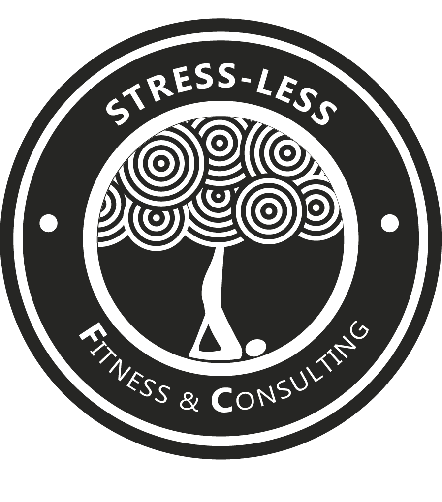 Stress Less Fitness & Consulting